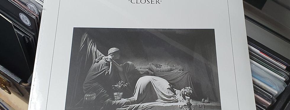 Joy Division Closer Vinyl Album