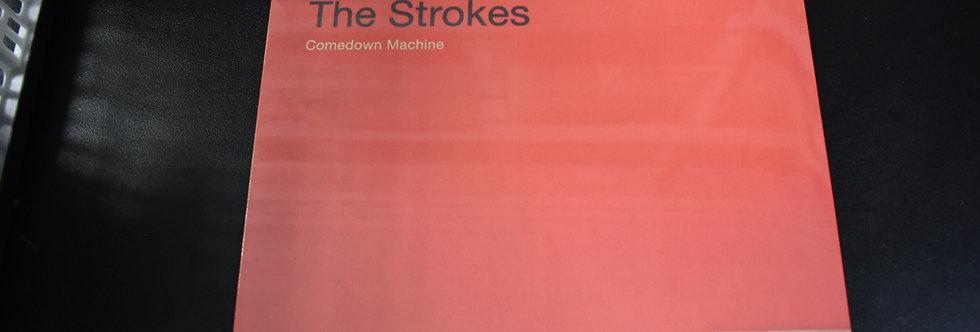 The Strokes Comedown Machine Vinyl Album