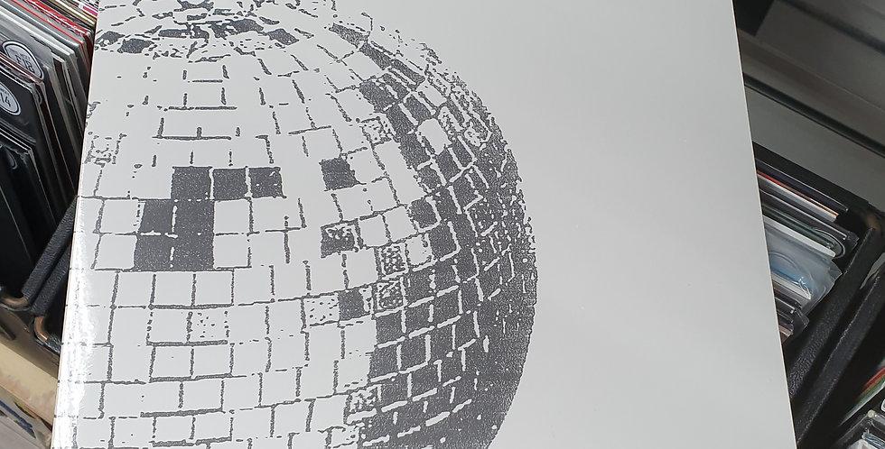 LCD Soundsystem Vinyl Album