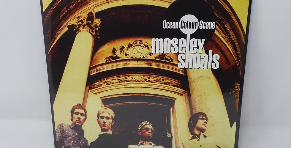 Ocean Colour Scene Moseley Shoals Vinyl LP