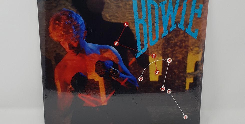 David Bowie Let's Dance Vinyl Album