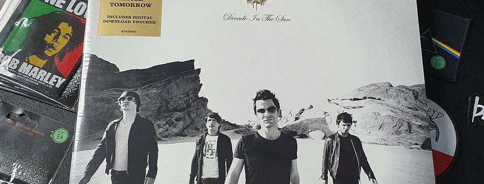 Stereophonics  Best Of Decade In The Sun Vinyl Album