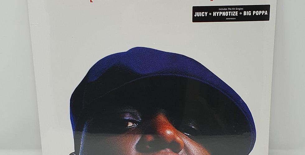The Notorious B.I.G. Greatest Hits Vinyl Album