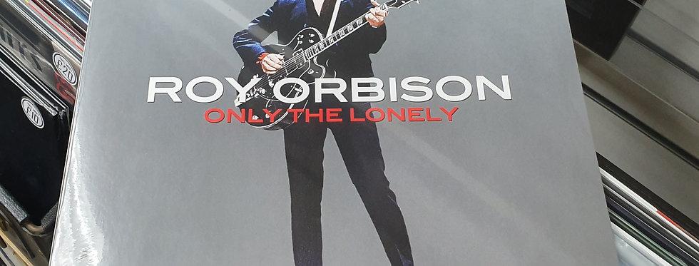 Roy Orbison Only The Lonely Vinyl Album