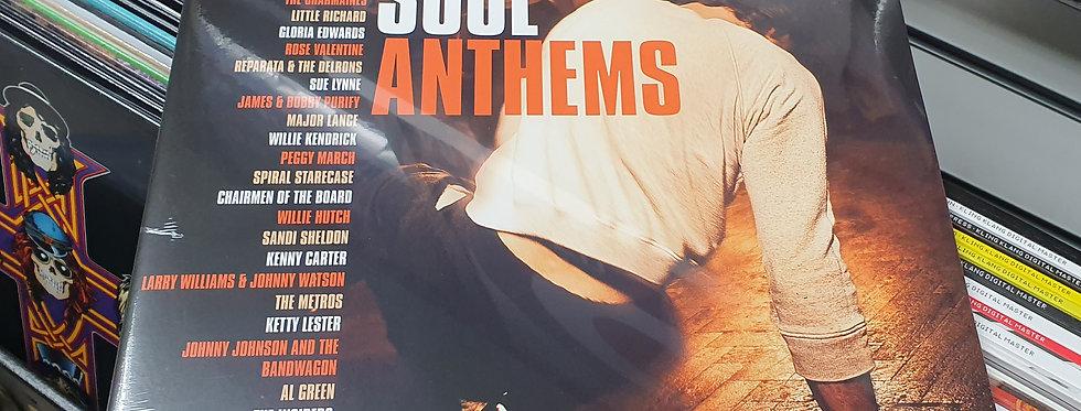 Northern Soul Anthems Vinyl Album