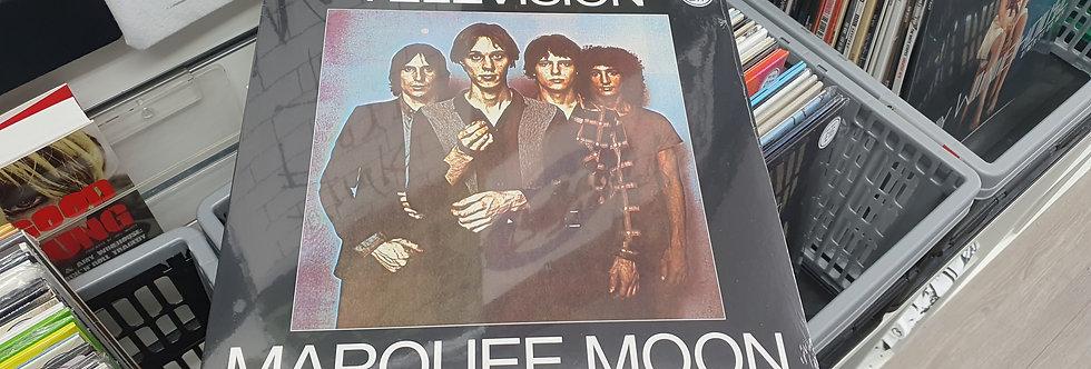 Television Marquee Moon Vinyl Album