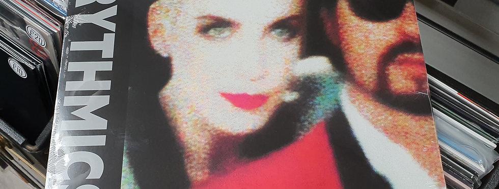 Eurythmics Greatest Hits Vinyl Album