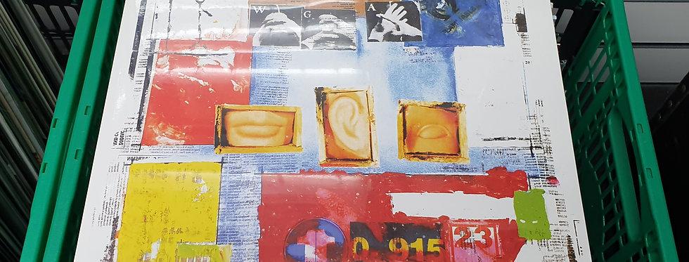 Stereophonics  Word Gets Around Vinyl Album