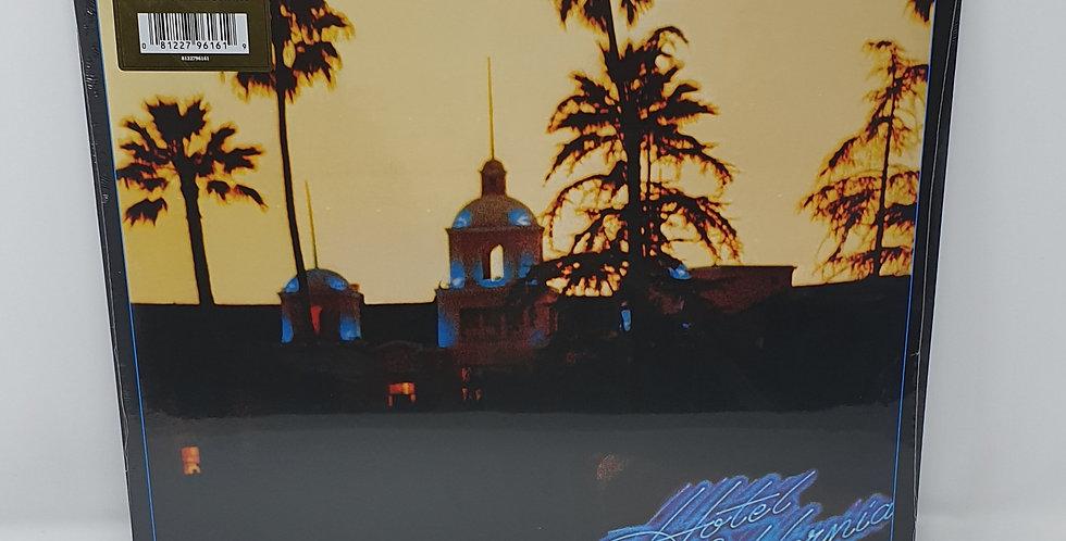 Eagles Hotel California Vinyl Album