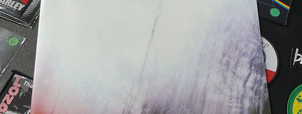 The Cure  Seventeen Seconds Vinyl Album