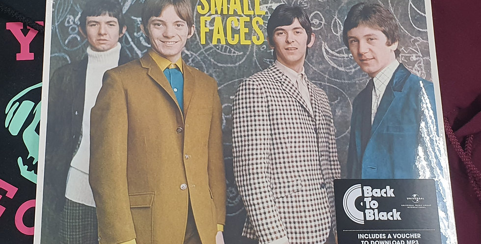 Small Faces  From The Beginning Vinyl Album