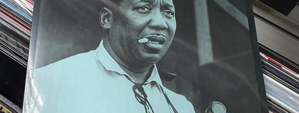 Muddy Waters Original Blues ClassicsVinyl Album