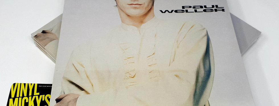 Paul Weller  Vinyl Album