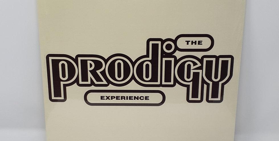 The Prodigy Experience Vinyl Album