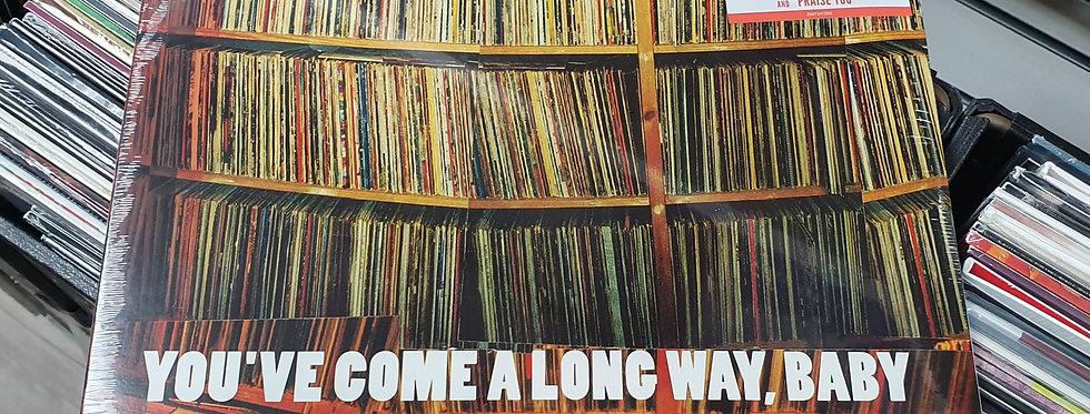 Fatboy Slim You've Come A Long Way Baby 20th Anniversary Vinyl Album