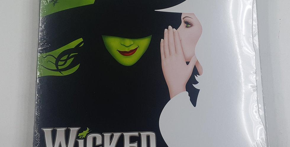 Wicked  Soundtrack Vinyl Album