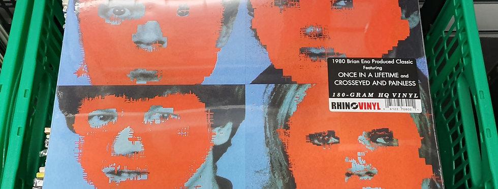 Talking Heads Remain In Light  Vinyl Album