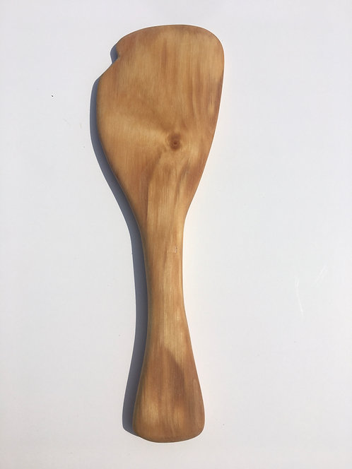 Birch Wood Spatula