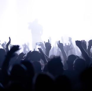 crazy good worship