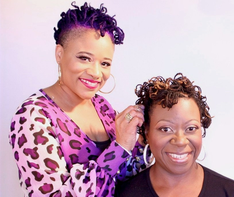 Monthly Hair Care Class