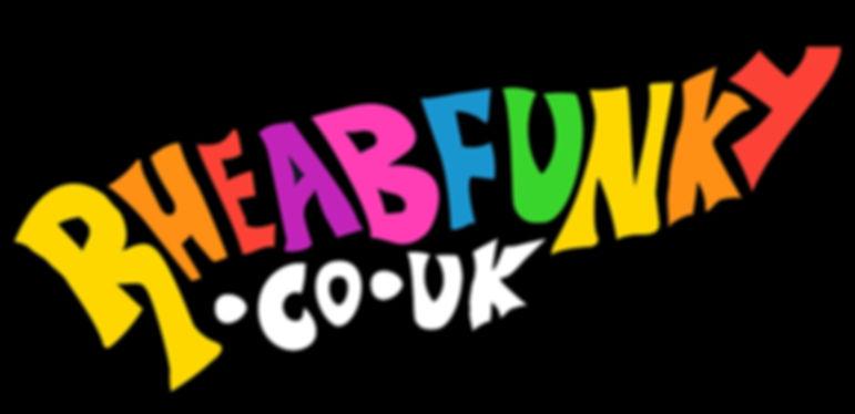 rheabfunky logo