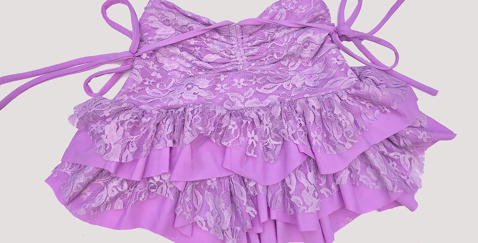 Violetta winx ( XS )