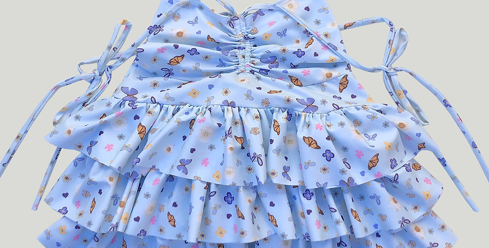 RARA SKIRT (custom fabric) Made to order