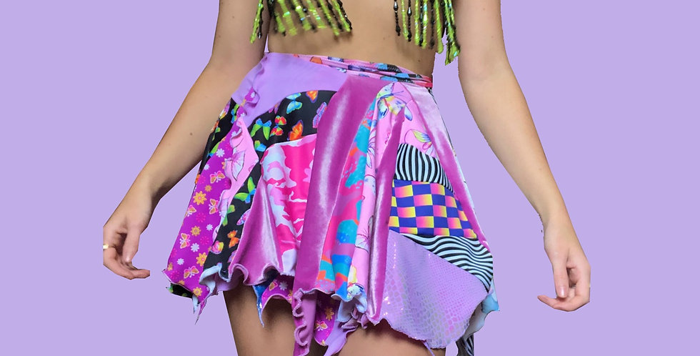 THE POLLY PSY SKIRT