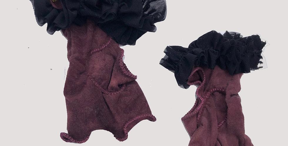 Rhiannon  cuffs