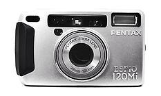 Pentax Espio 120Mi