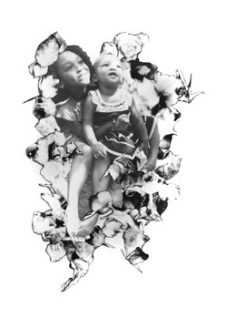 Mommy and Me Keepsake