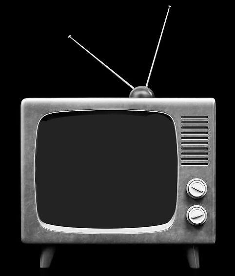 Black and white motion film shorts