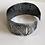 Medium Silver Cuff Bracelet 630 | Susan Brooks
