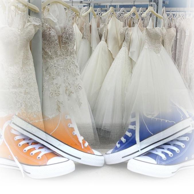 Brides & Birthdays