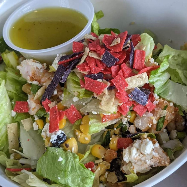 Greendistrict Salads