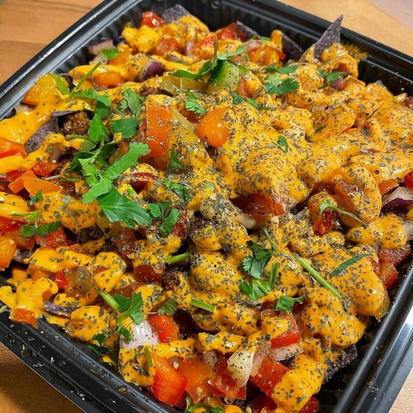Cul De Sac Kitchen - Vegan