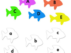 Help Your Kid With 10 Fun ABC Learning Activities
