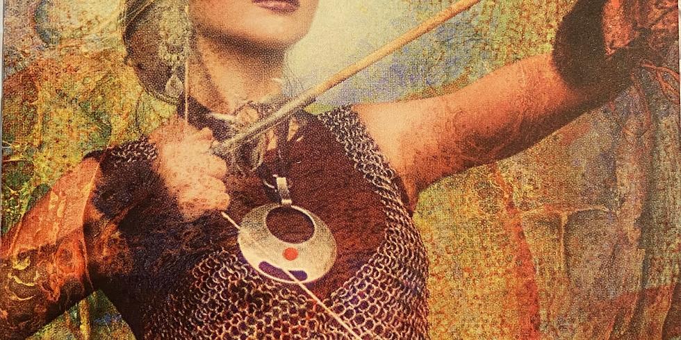 Goddess Gathering: Artemis, Focus