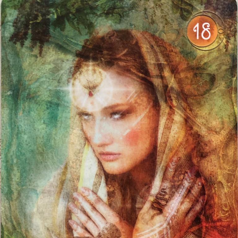 "Goddess Gathering: ""Gula"" Healing"