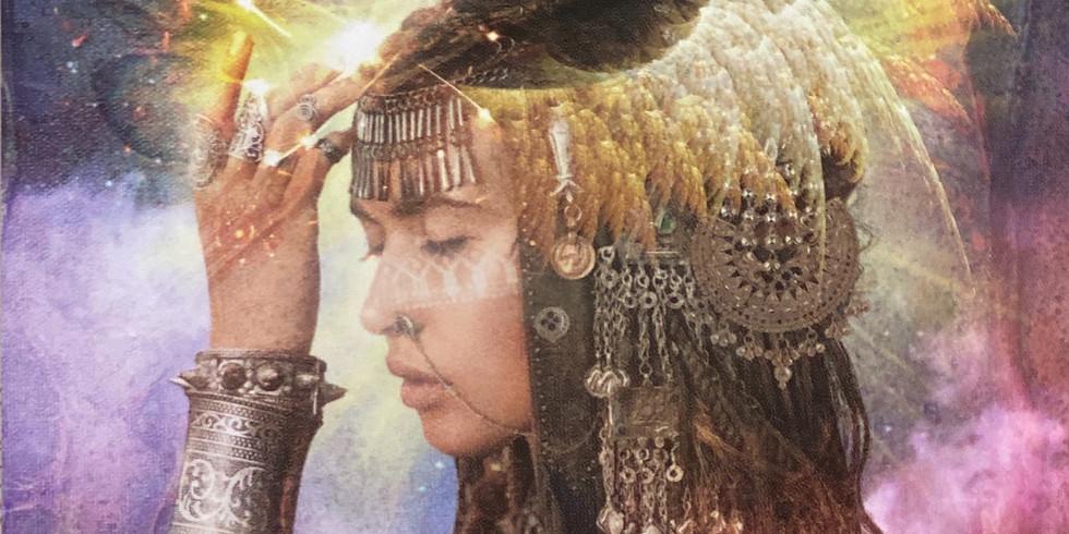 "Goddess Gathering: ""Shakti"" Transformation"