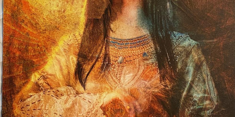 Goddess Gathering: Isis, Rebirth
