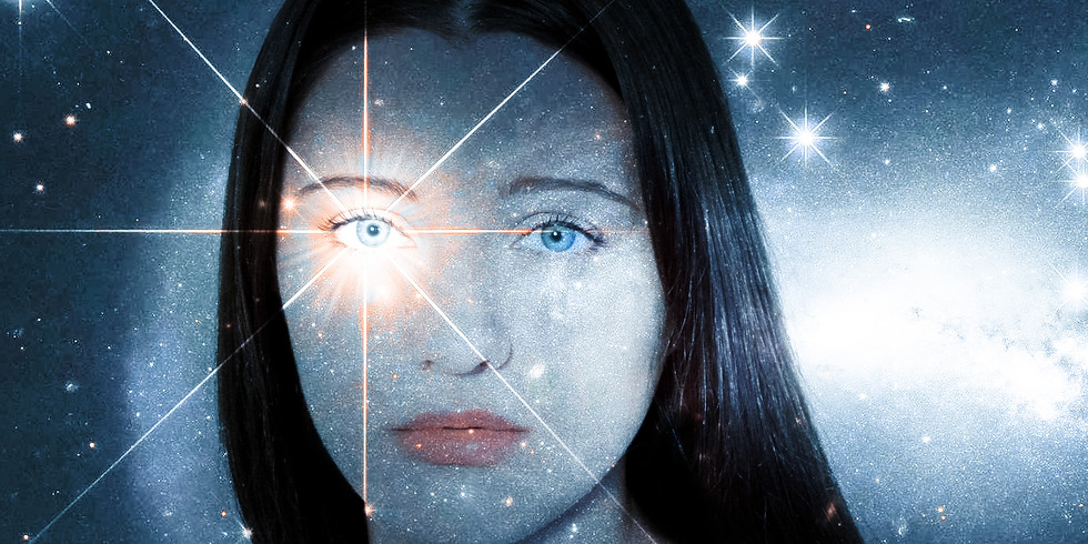 Sacred Circles: Are you Psychic?