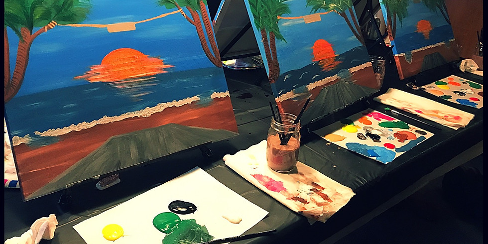 Painting Party (Private)