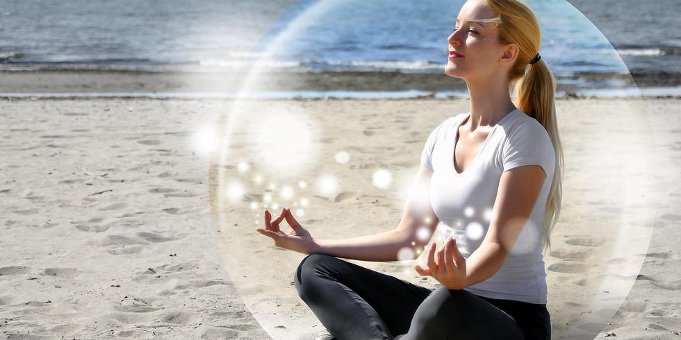 Spring Meditation Meetups! MWF
