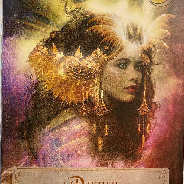 Goddess Gathering: Metis, Wisdom