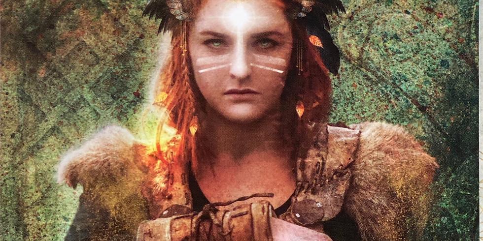 "Goddess Gathering: ""Freya"" Radical Acceptance"