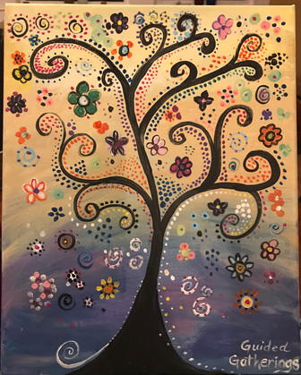 Tree... Renew