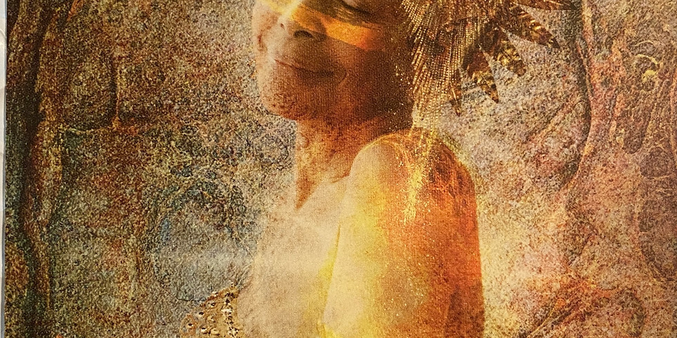 Goddess Gathering: Oshun, Generosity
