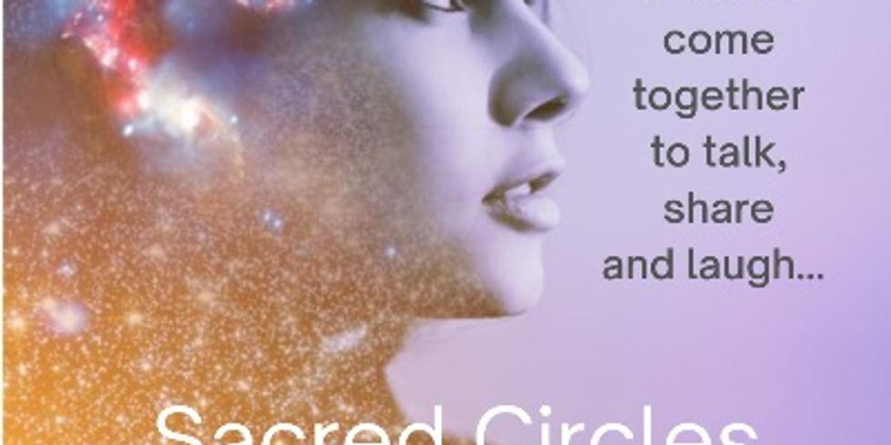 Sacred Circles with Mayume