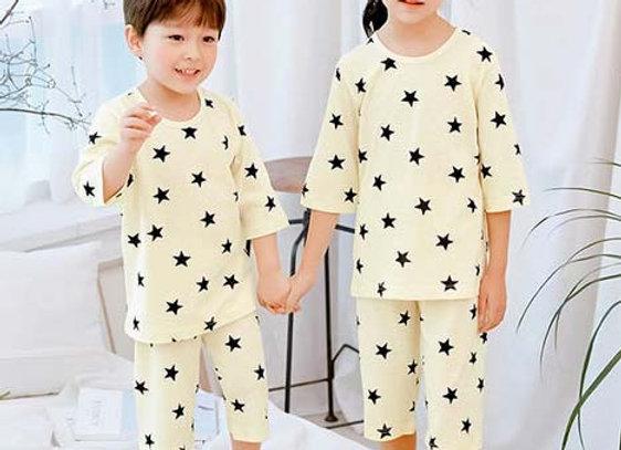 Starry Playwear